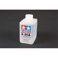 Tamiya Super Large Bottle Acrylic Paint X-20A Acrylic Thinner