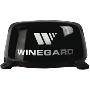 "Winegard WF2-335 ConnecT 2.0 Black 16"" Dia x 8""H RV WiFi Range Extender"