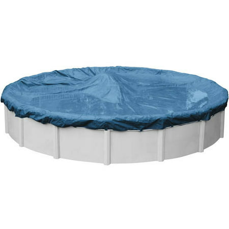 Pool Mate 8 Year Classic Round Winter Pool (Pool Winter Plug)