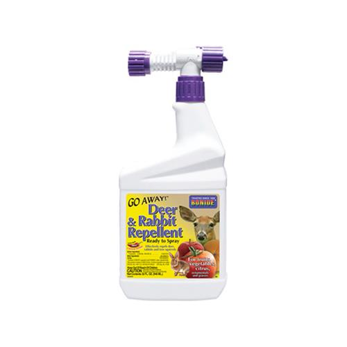 Bonide Product 2356 QT Deer/Rabb Repellent