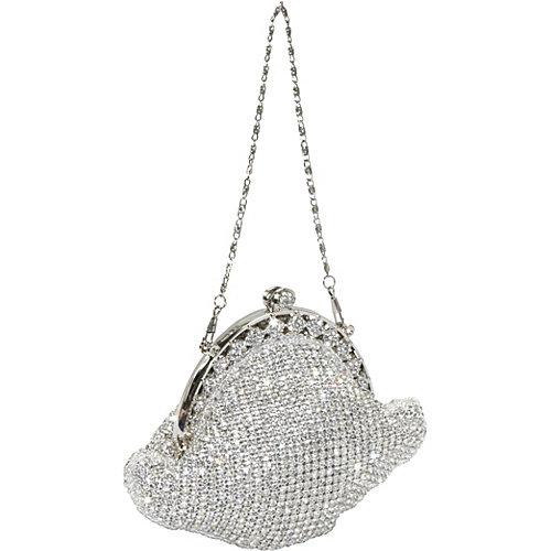 J. Furmani Crystal Vintage Evening Bag