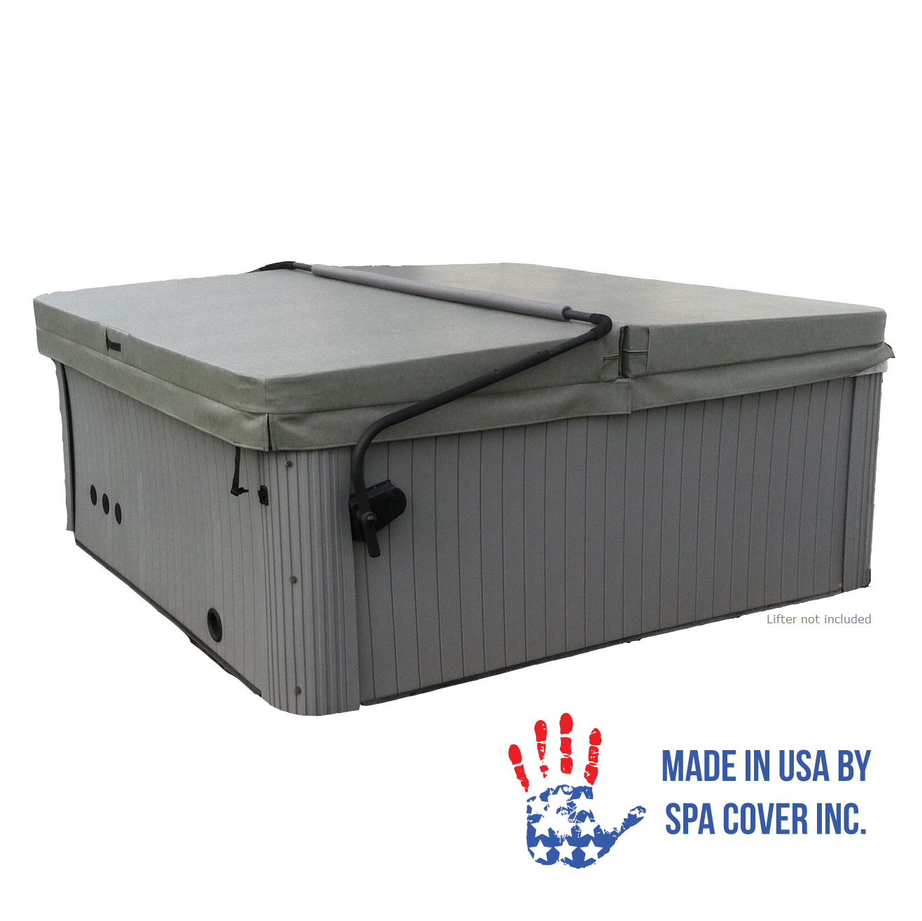 Marquis Spas Replacement Spa Covers and Hot Tub Covers