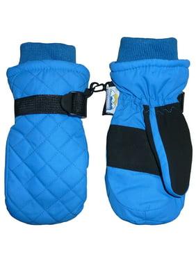 03f3c1965 Baby Girl Gloves & Mittens - Walmart.com