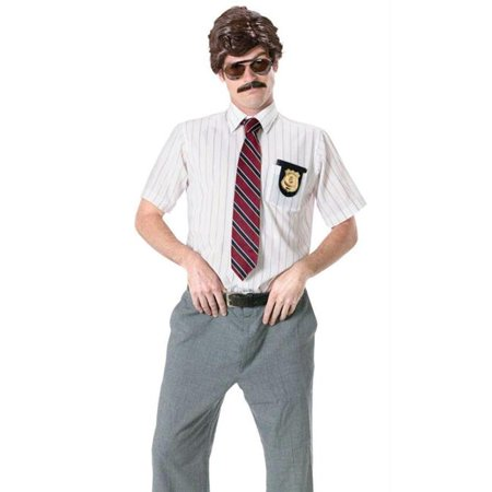 Costumes For All Occasions Fw90160 Detective Kit 70S - Detective Costumes