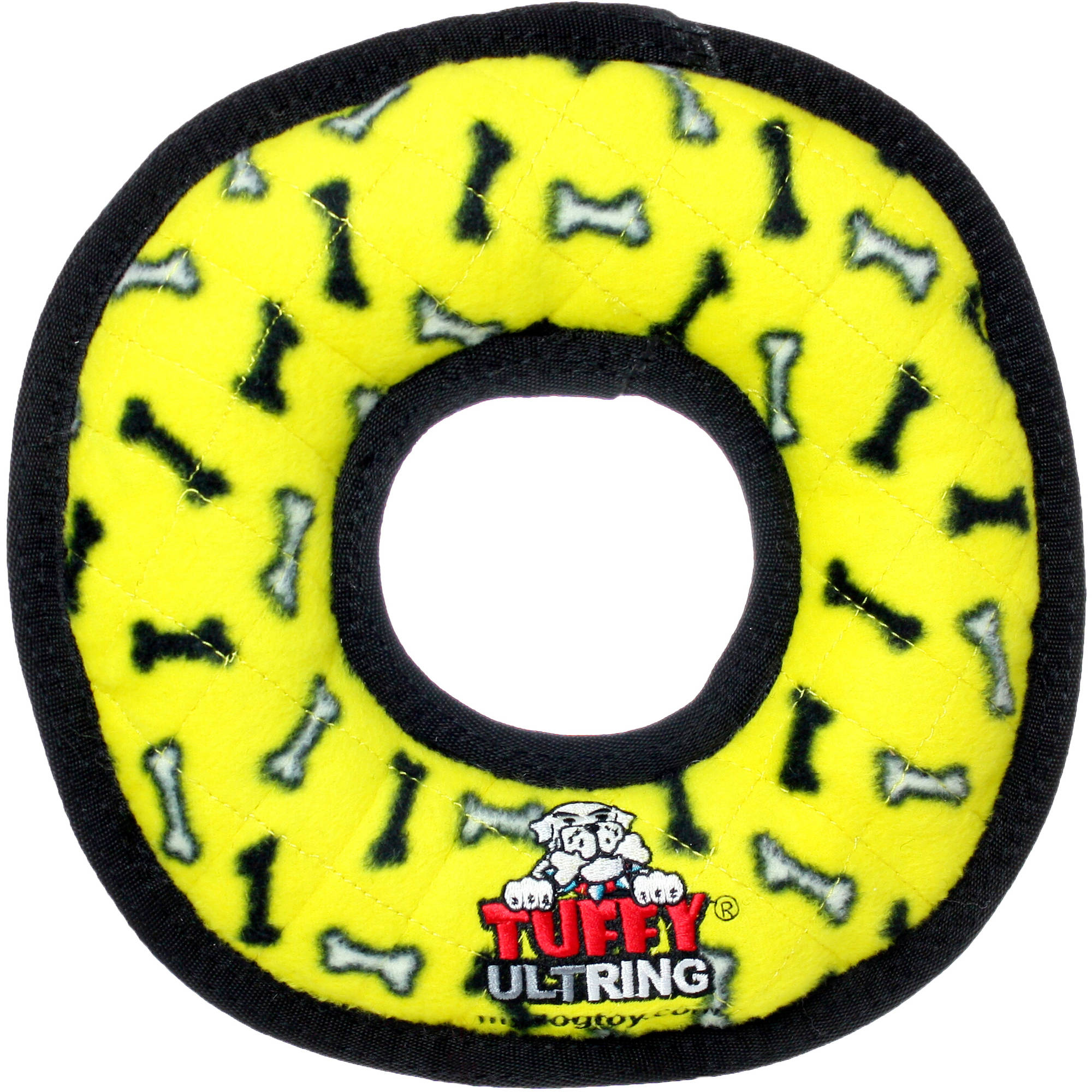 Tuffy Ultimate Ring, Yellow Bone