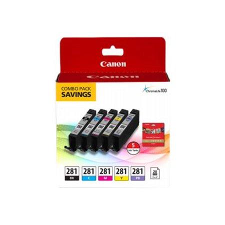 CANON PIXMA TS9120 Cartridge Canon Pixma Mx320 Colour