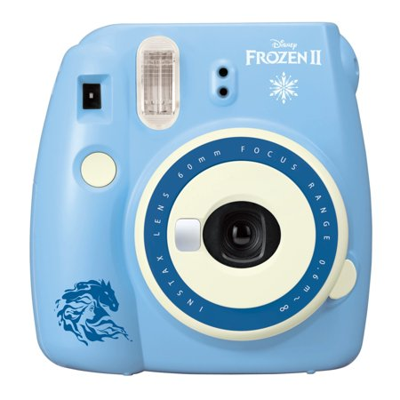 Fujifilm instax Mini 9 Instant Camera (Disney Frozen 2 Edition)