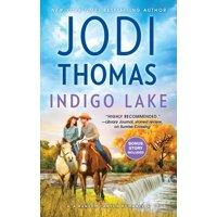 Ransom Canyon: Indigo Lake: A Small-Town Texas Cowboy Romance (Paperback)