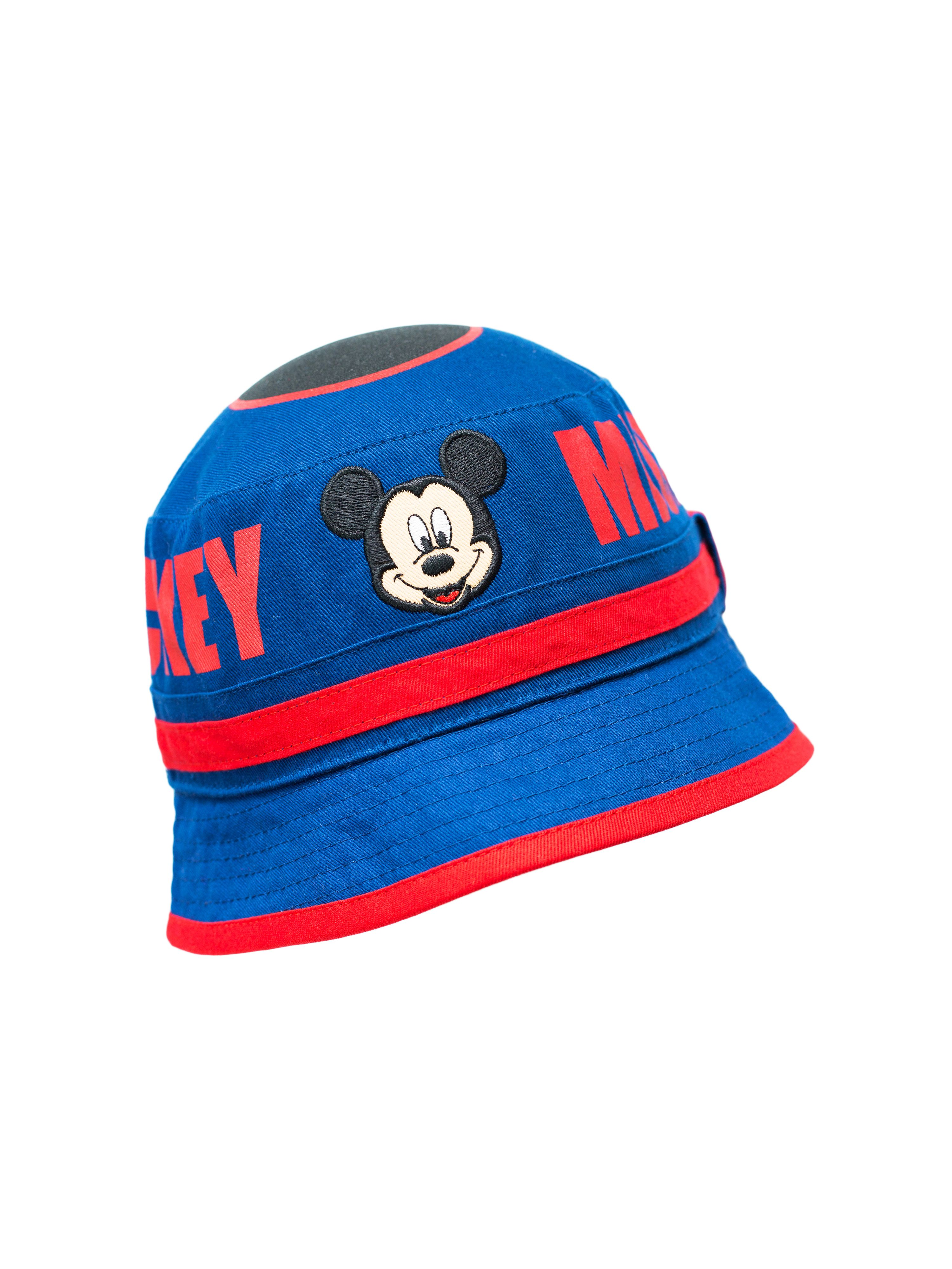 b858b2ce7 Mickey Mouse Baby Toddler Boy Bucket Hat