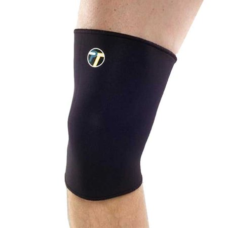 Pro Tec Standard Knee Sleeve   Closed Knee Medium