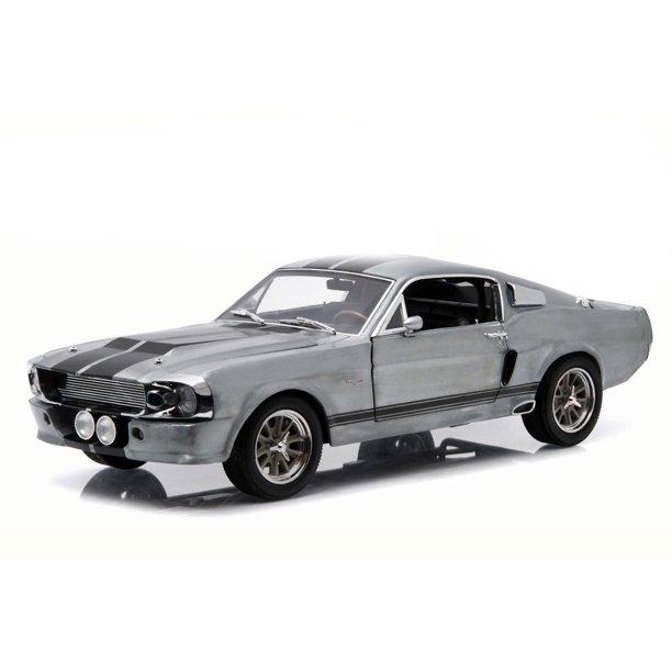 1967 Mustang Eleanor Diecast