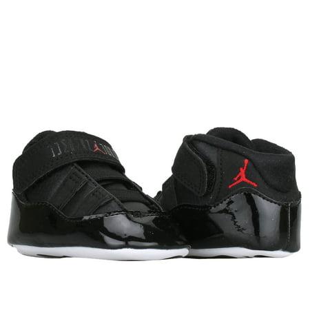dad633c5abf0 ... Jordan - Nike Air Jordan 11 Retro Gift Pack 72-10 Infant Basketball Shoes  378049 ...
