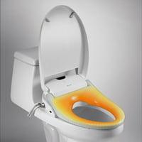 Outstanding White All Toilet Seats Walmart Com Cjindustries Chair Design For Home Cjindustriesco
