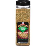 McCormick Grill Mates Montreal Chicken Seasoning, 23 oz