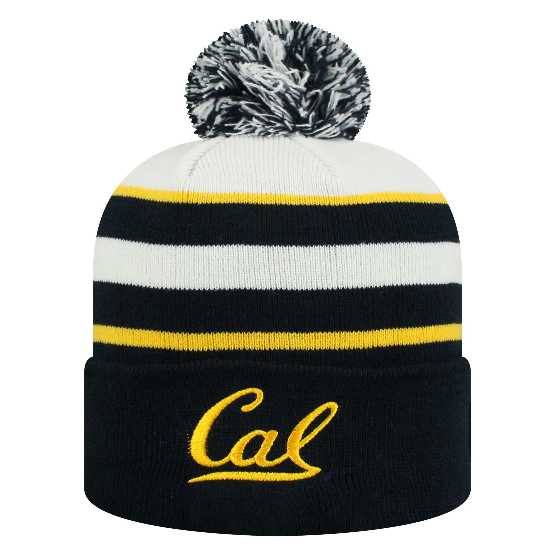 UC Berkeley Cal Knit Beanie