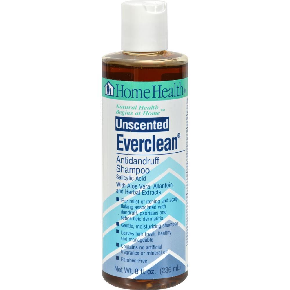 Unscented Everclean Antidandruff Shampoo