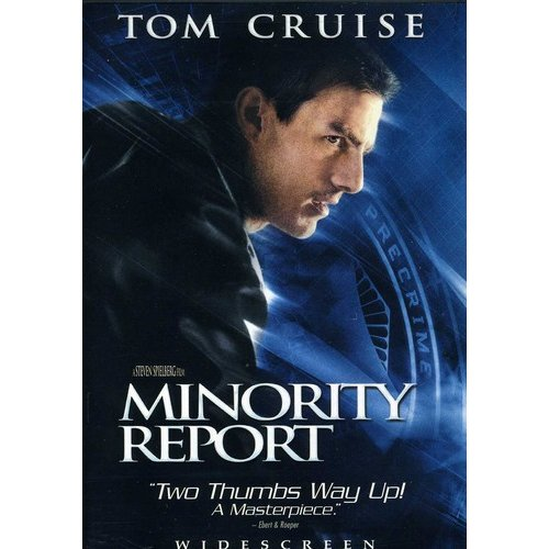 Minority Report (Special Edition) (Widescreen)