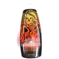 Ed Hardy Obnoxious Indoor Tanning Bed Lotion w/ Tingle & Bronzer