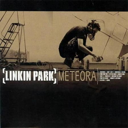 Meteora (Digi-Pak) (CD)