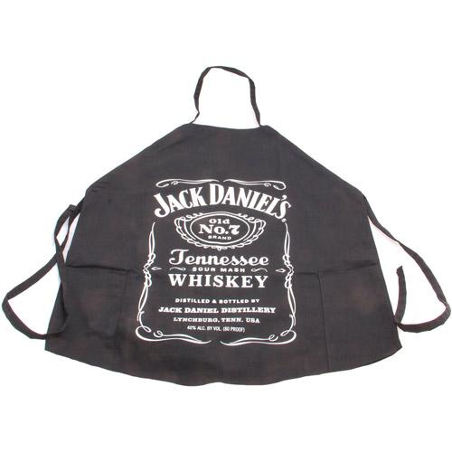 Jack Daniel's Classic Barbeque Apron