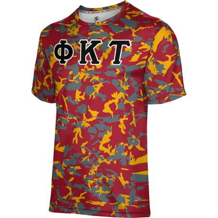 ProSphere Men's Phi Kappa Tau Camo Tech