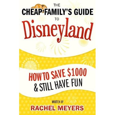 The Cheap Familys Guide To Disneyland  How To Save  1000   Still Have Fun