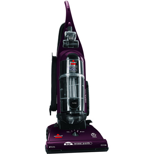 Bissell Cleanview Helix Plus Bagless Upright, 22C1