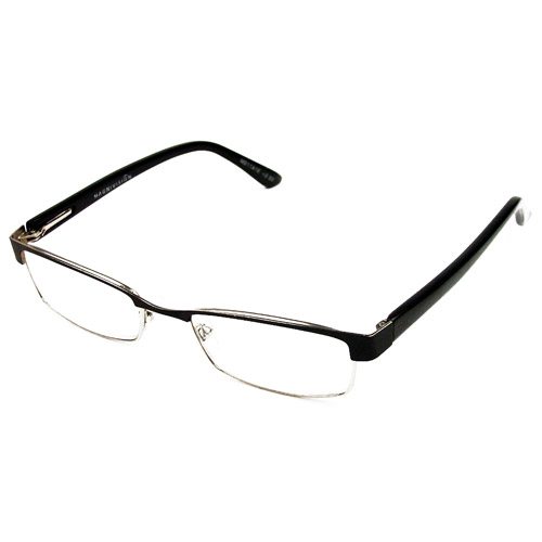 Foster Grant Magnivision Reading Glasses, Molly, 1.00