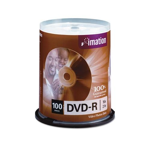 Imation DVD-R Discs IMN18059