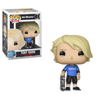 Funko POP Sports: Tony Hawk