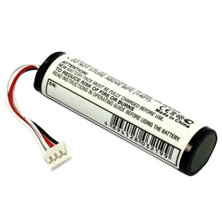 1950986, T197410, T198470ACC Extended Battery for ExTech Flir i3, i5, i7, IRC40, Reed R2050 Thermal Imaging Infrared Camera, 3400mAh thumbnail