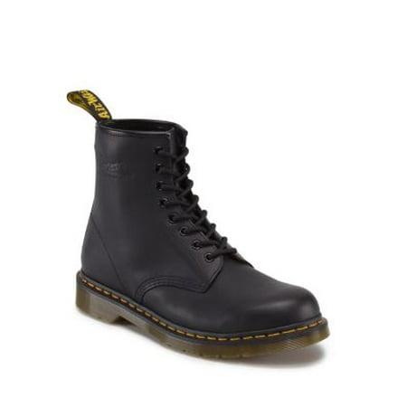 Dr. Martens 1460 8 Eye Boot Black Uk 11 (Doc Martens Kids Boots)