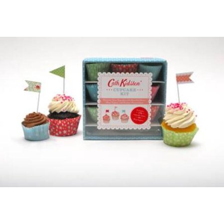 - Cath Kidston Cupcake Confections