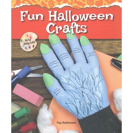Fun Halloween Crafts - Super Fun Halloween Crafts
