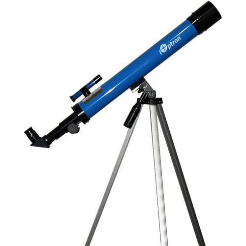 iOptron iExplore 50AZ Refractor Telescope