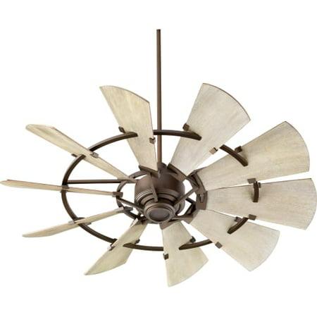 Quorum International 95210 Windmill 52