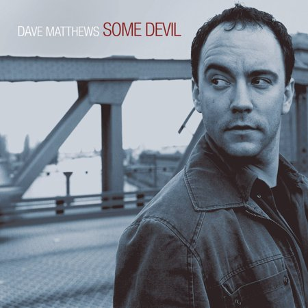 Some Devil By Dave Matthews Band Format Audio CD](Halloween Dave Matthews Mp3)