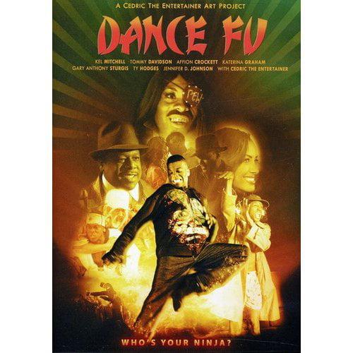 Dance Fu