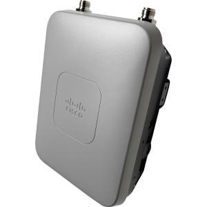 Cisco Aironet 1532E Outdoor Access Point, External Antennas (AIR-CAP1532E-B-K9) by Cisco