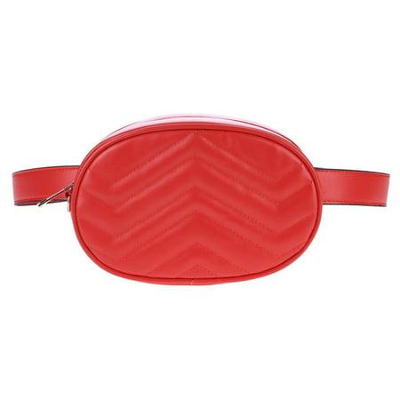 KABOER Women Travel Waist Pack Holiday Money Belt Girl Wallet Purse Bum Bag 1 Pcs