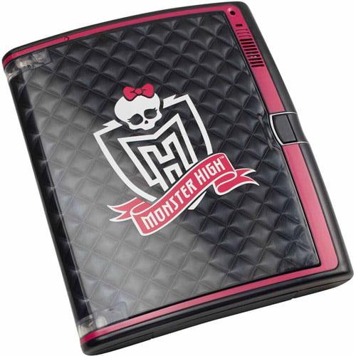 Monster High Password Journal