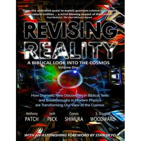 Revising Reality: A Biblical Look Into the Cosmos - eBook