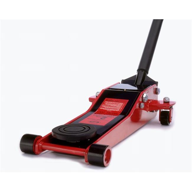 American Forge 200T - 2 Ton Low-Rider Floor Jack
