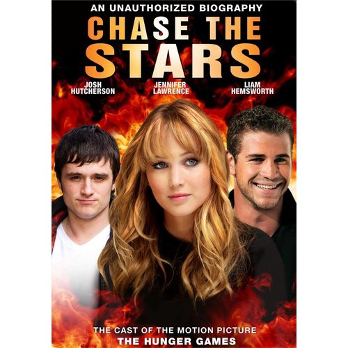 Chase The Stars: The Cast Of The Hunger Games (Widescreen)