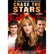 Chase The Stars: The Cast Of The Hunger Games (Widescreen) by Gaiam Americas