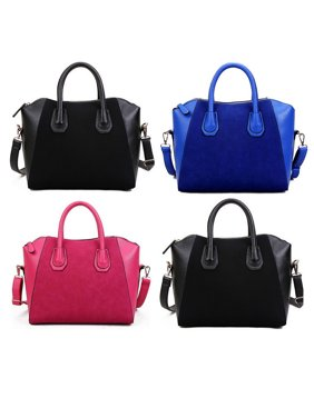 4e06ca3c4750 Product Image Fashion Leather Large Handbags For Women Frosted Hobo Crossbody  Shoulder Bag Tote Purse