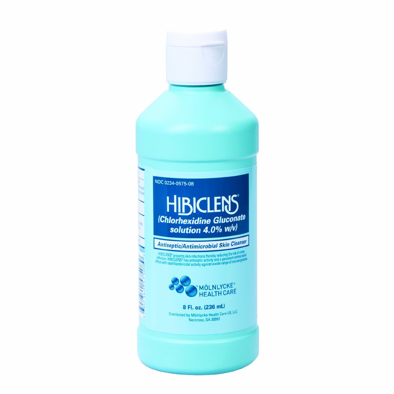 Computers And Technology Cvs: Regent Medical Hibiclens Skin Cleanser, 1 Ea