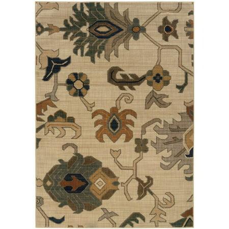 Oriental Weavers Kasbah 1'10