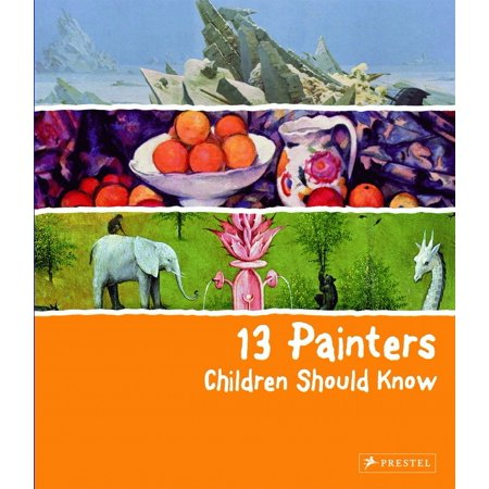 13 Painters Children Should (William Painter The Hook)