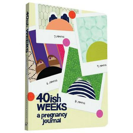 40ish Weeks : A Pregnancy Journal